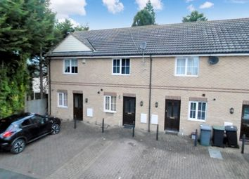 Thumbnail 2 bedroom terraced house for sale in Prince Of Wales Close, Arlesey