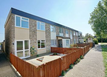 Thumbnail 3 bed end terrace house for sale in Oberon Close, Hartford, Huntingdon.