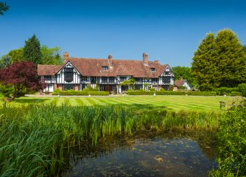 Thumbnail 10 bed country house for sale in Old Ham Lane, Lenham