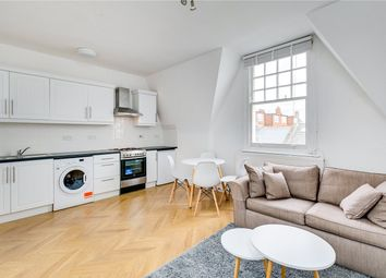 Thumbnail 1 bed flat to rent in Epple Road, London