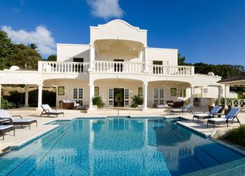 Thumbnail 5 bed villa for sale in Westland Heights, St. James, St. James
