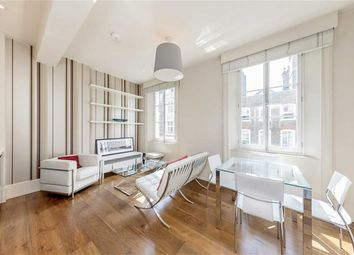 Thumbnail 1 bed flat for sale in Maddox Street, London
