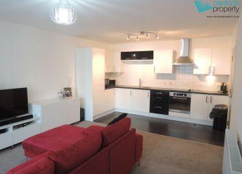 Thumbnail 1 bed flat to rent in Button Box, 116 Warstone Lane, Birmingham
