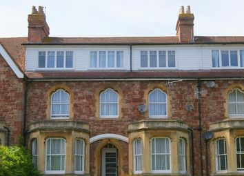 Thumbnail 1 bedroom flat to rent in Blenheim Road, Minehead