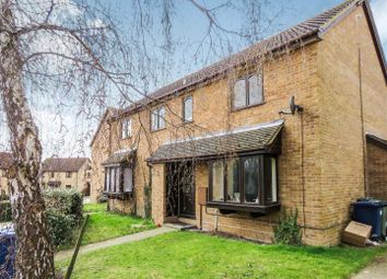 Thumbnail 2 bed detached house for sale in Newton Road, Sawtry, Huntingdon