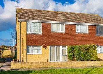 Thumbnail 1 bedroom flat to rent in Dawkins Road, Poole, Dorset