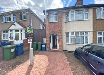 3 bed semi-detached house for sale in Lawrence Crescent, Edgware HA8