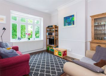 Thumbnail 3 bed flat for sale in Stanmore Hill, Stanmore