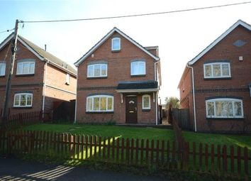 Thumbnail 6 bed detached house for sale in Swallowfield Road, Arborfield, Reading