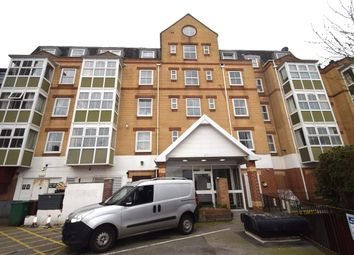 1 bed flat to rent in Ashby Place, Southsea PO5