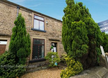 Thumbnail 2 bed terraced house for sale in Bury Road, Tottington, Bury, Lancashire