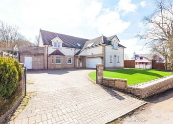 Thumbnail 5 bed property for sale in Old Moffat Road, Lamancha, West Linton