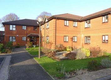 Thumbnail 2 bed flat for sale in Wellgarth Road, Knowle, Bristol