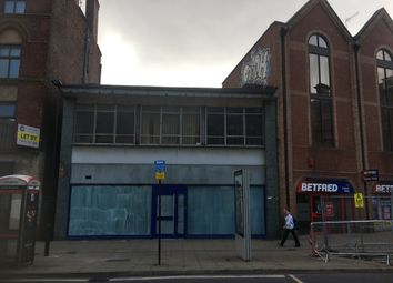 Thumbnail Retail premises to let in Fitzalan Square, Sheffield