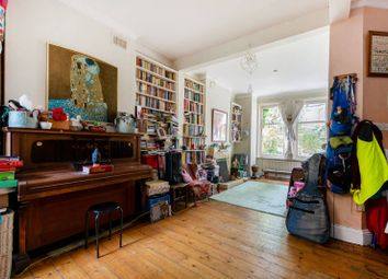 Thumbnail 4 bedroom terraced house for sale in Barcombe Avenue, Streatham Hill