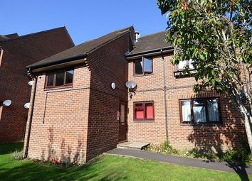 Thumbnail 2 bed flat to rent in Southdale Court, Sutherlands Way, Eastleigh