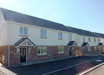 Thumbnail 3 bed semi-detached house for sale in Plot 1 Beaconing Fields, Neyland Road, Steynton, Milford Haven