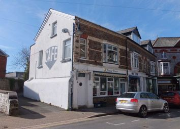 Thumbnail Restaurant/cafe for sale in St. James Street, Okehampton