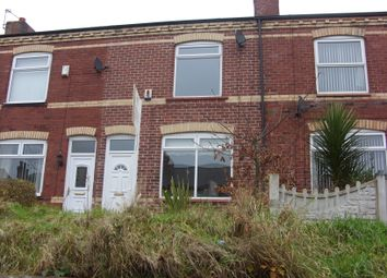 Thumbnail 3 bed terraced house to rent in Old Road, Ashton In Makerfield