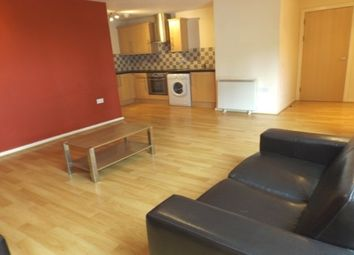 Thumbnail 1 bed flat to rent in Mandale House, 30 Bailey Street