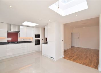 Thumbnail 3 bed terraced house for sale in Martin Way, London