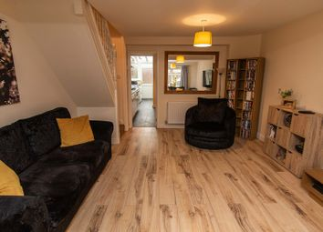 Thumbnail 2 bed terraced house for sale in Glamorgan Street, Brynmawr, Ebbw Vale, Gwent