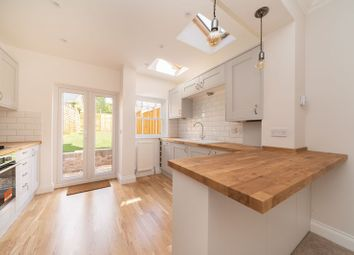 Thumbnail 3 bed semi-detached house for sale in High Street, Rickmansworth