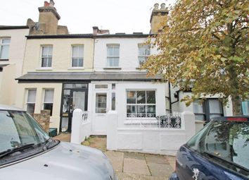 Thumbnail 3 bed terraced house for sale in Ringslade Road, Wood Green