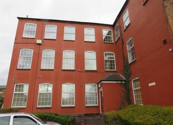 Thumbnail 1 bed flat for sale in Butts Road, Walsall