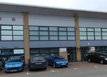 Thumbnail Office to let in Masterlord Business Park, Ransomes Europark, West Road, Ipswich
