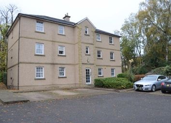 Thumbnail 2 bed flat to rent in Polmont, Falkirk