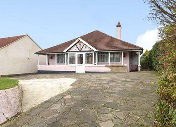 Thumbnail 3 bedroom detached bungalow for sale in Chislehurst Road, Orpington