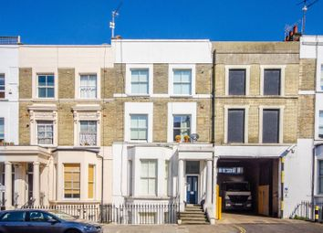 Thumbnail 1 bed flat to rent in Westbourne Park Road, Notting Hill