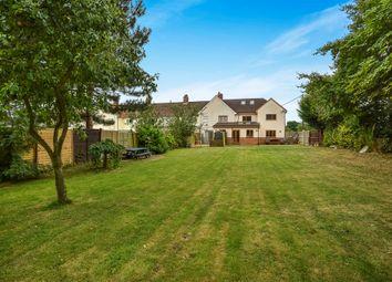 Thumbnail 6 bed end terrace house for sale in Lower End Road, Wavendon, Milton Keynes