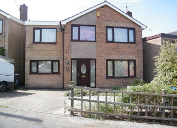 Thumbnail 3 bed detached house for sale in Tulip Road, Awsworth, Nottingham