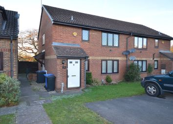 Thumbnail 1 bed maisonette to rent in Rokes Place, Yateley