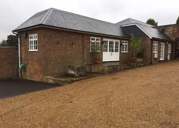 Thumbnail 1 bed semi-detached house to rent in Knightons Lane, Dunsfold
