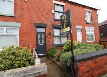 2 bed terraced house for sale in Elsie Street, Farnworth, Bolton BL4