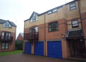 Thumbnail 2 bed flat to rent in Henry Road, Beeston
