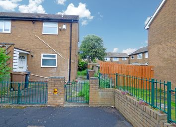 Thumbnail 1 bed flat to rent in St. Stephens Way, Percy Main, North Shields