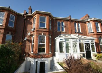 2 bed flat for sale in Torquay Road, Paignton TQ3