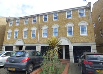 Thumbnail 1 bedroom town house to rent in Vicarage Drive, Rectory Road, Beckenham