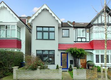 Thumbnail 4 bed terraced house for sale in Highview Road, London