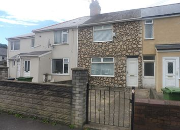 Thumbnail 3 bed terraced house for sale in Craigmuir Road, Tremorfa, Cardiff