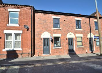 2 bed end terrace house for sale in Salisbury Street, Long Eaton, Nottingham NG10