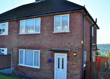 Thumbnail 3 bed semi-detached house to rent in Hunt Road, High Wycombe