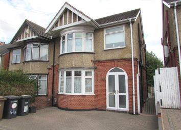 Thumbnail 3 bed property to rent in Arundel Road, Luton