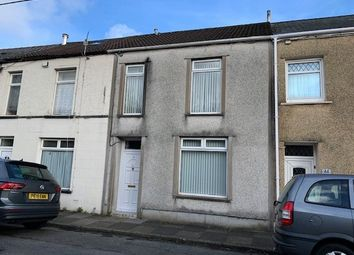 Thumbnail 3 bed terraced house for sale in Western Terrace, Ebbw Vale, Blaenau Gwent