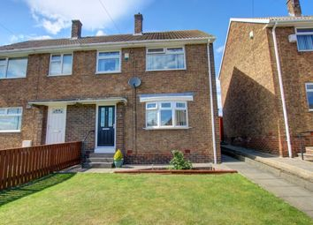 Thumbnail 2 bedroom semi-detached house for sale in The Cove, Houghton Le Spring