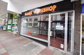 Thumbnail Retail premises to let in Former Games Workshop, 12 Market Street, Torquay